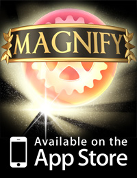 Magnify Physics 1 on the App Store